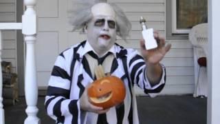 Sullivan Vapor Shop - Halloween Commercial thumbnail