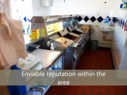 2580   Busy Fish & Chip Shop In Weston Super Mare For Sale   Hilton Smythe