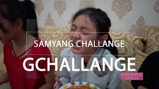 GCHALLENGE #1 - Pedesnya Samyang Bikin Kesurupan!