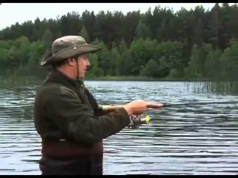 рыбалка щербаковы выпуск 56 спиннинг