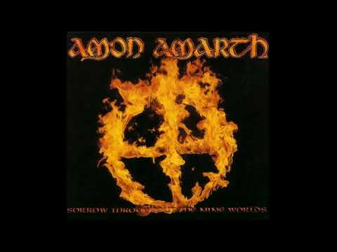 Amon Amarth -  Sorrow Throughout the Nine Worlds [Full EP] 1996