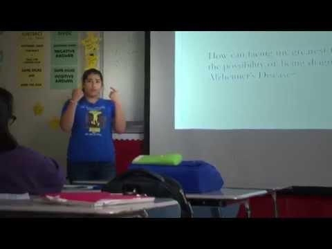 Challenge Early College High School TEDx Challenge