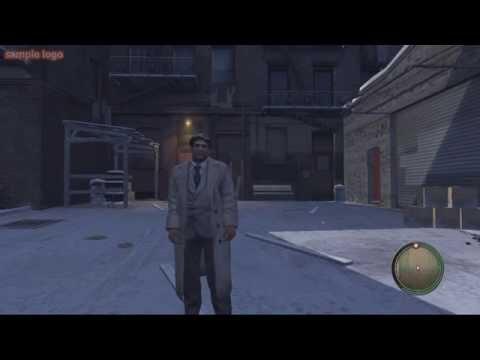 Как решить проблему с тенями в игре Mafia 2