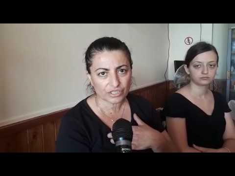 Flet motra e Renit ne Vlore, Entela Çaushaj