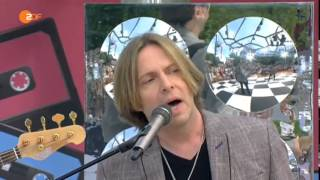 TOPDISCO RADIO JOHNNY HATES JAZZ SHATTERED DREAMS 80 S ZDF FERNSEHGARTEN 2014
