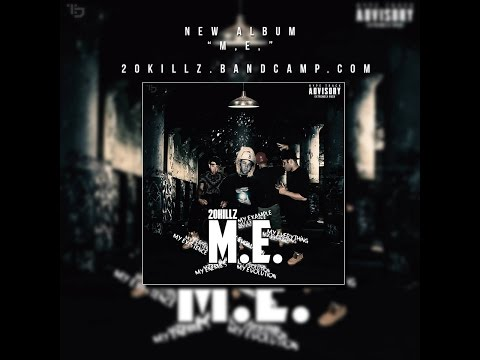 20 killz- M E KRUMP Music  ( full album)