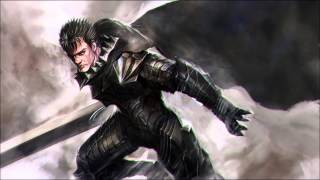 Berserk Original Fan Music - Born A Struggler (Guts
