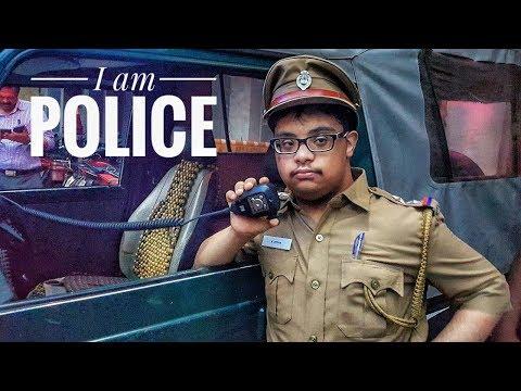 Stevin Mathew: I am Police