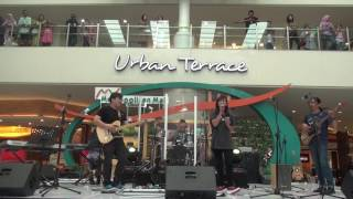Aku Yang Tersakiti (Cover by Oni N Friends music course student)