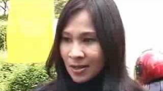 """Beby Djenar, """"Saya Belum Siap Menggantikan Mama Lauren"""" - CumiCumi.com"""