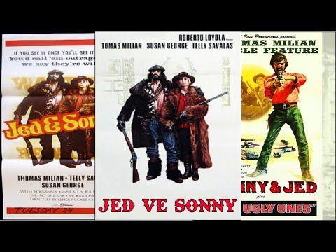 Jed and Sonny (1972) - Western Kovboy Filmleri Türkçe Altyazılı 🎬