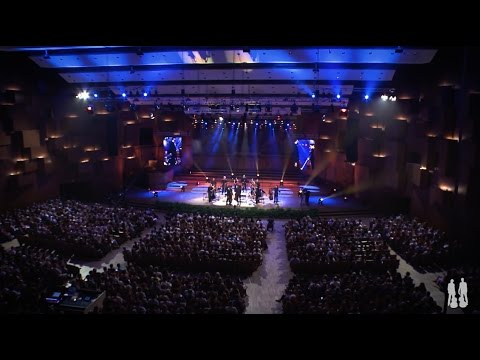 "2CELLOS - ""Back to the Roots"" FULL CONCERT 2015 (classical)"