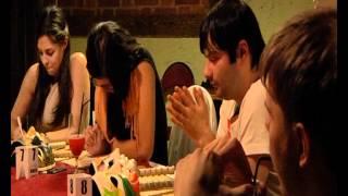видео Открытие клуба игры в Мафию