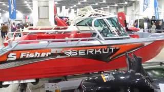 Катера и лодки для рыбалки! Моторная лодка