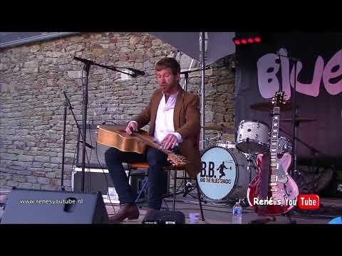 Owen Campbell 3/3 - Hindu Blues