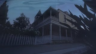 Pasadena Ritual House (REAL OUIJA BOARD DEMON SUMMONING)