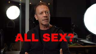 All SEX SEXUALITY? IS ROCCO GAY?