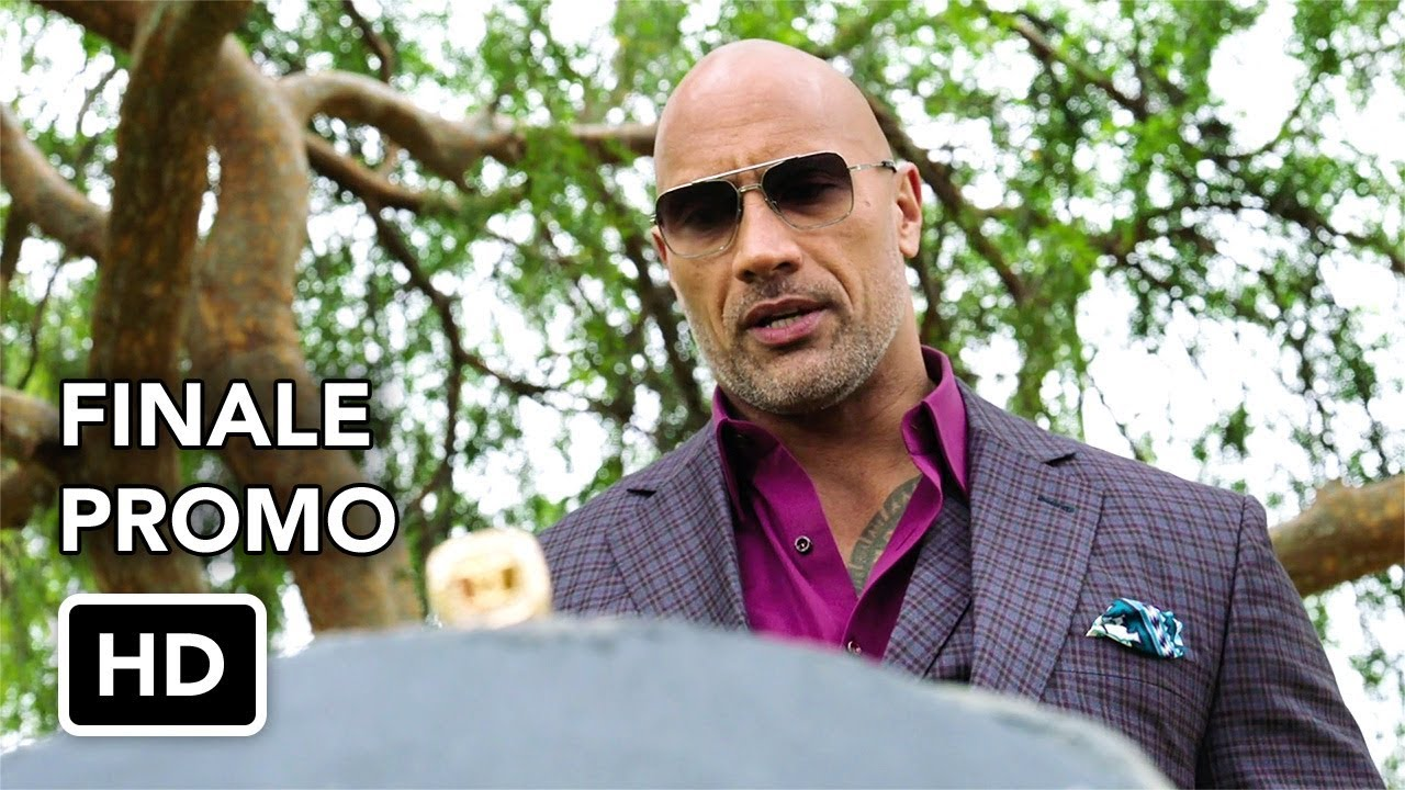 "Ballers 4x09 Promo ""There's No Place Like Home, Baby"" (HD) Season Finale"