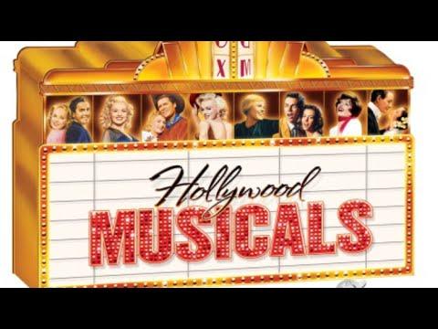Top 10 Movie Musicals!