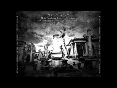 Funus Tristitiae - Orchestral Funeral Grave