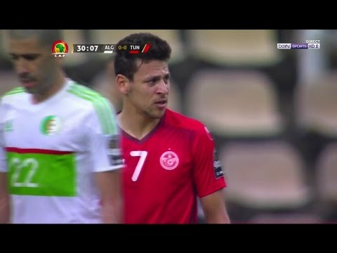 Match Complet [AR] CAN 2017 Algérie vs Tunisie (1-2) 19-01-2017