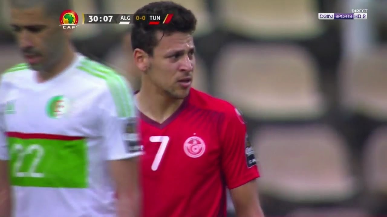 Match Complet [AR] CAN 2017 Algérie vs Tunisie (1-2) 19-01-2017