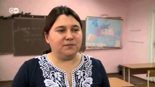 Moldavia: hijos sin padres | Enfoque Europa