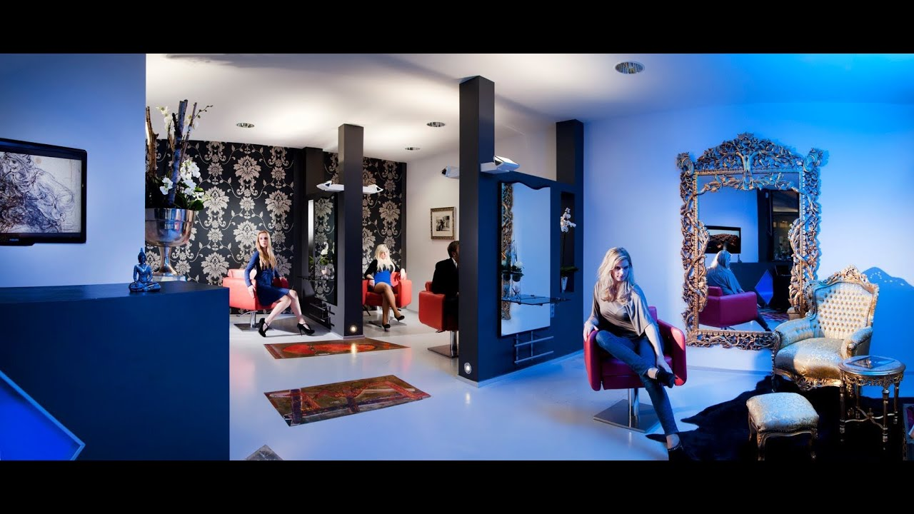 Friseursalon Design fr die Sinne by Torsten Mller Kln