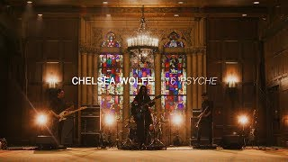 chelsea wolfe 16 psyche audiotree far out