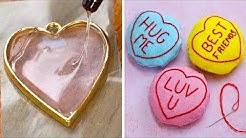 11 Romantic DIY Valentines Day Crafts
