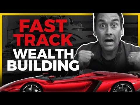 How to Plan Your Wealth Building for 2017