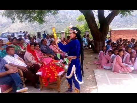 Haryanvi Shiv Bhajan | भोला न्यू मटके | Bhola Niyu Matke | Rajesh Singhpuriya