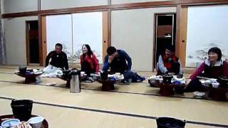 寺尾溫泉懷石料理2