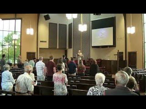 Video for Believe – Pastor Geoff Davis