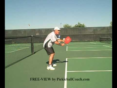 REAL Radio Pickleball - VIDEO: How do you play Pickleball?