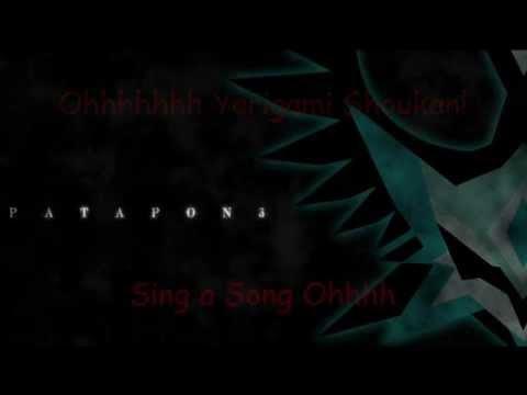 Patapon 3 OST - All Summons with lyrics