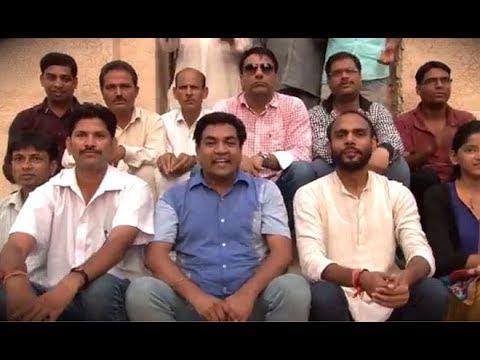 Kapil Mishra SONU song for Arvind Kejriwal