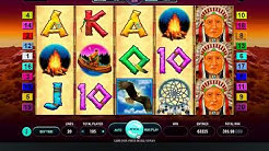 Indian Spirit  Online Casino Slot Machine