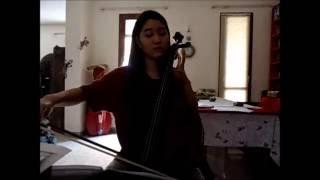 Always -Yoon Mirae (Descendants of the Sun OST) Cello