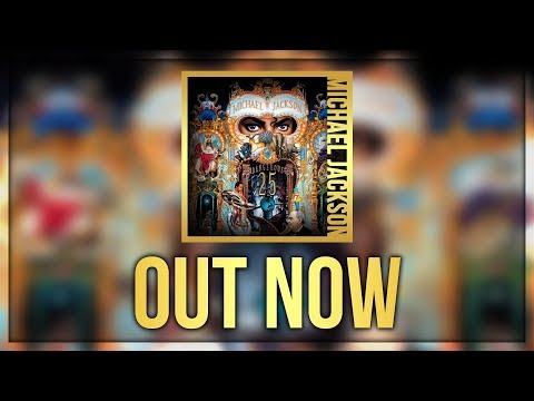 My Dangerous 25 Album is Out Now! Download in the description