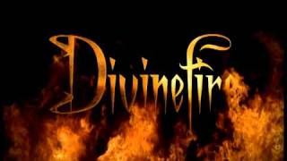 DIVINEFIRE - EYE OF THE STORM [COMING SON]