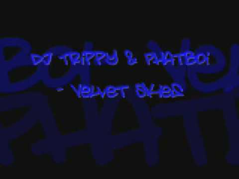 DJ Trippy & Phatboi- Velvet Skies