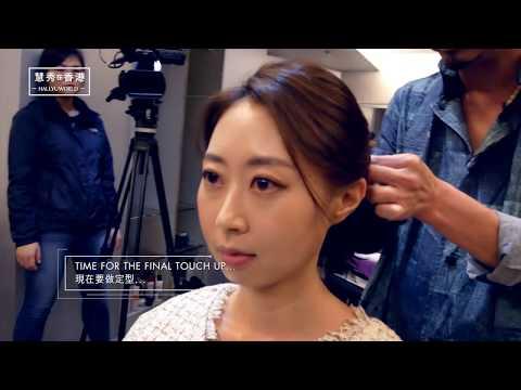 [HK] Meet Andy Lau's Hairstylist lan! 劉德華御用髮型師