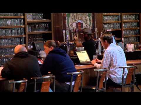 Founders Brewery, Grand Rapids | Under The Radar | Pure Michigan