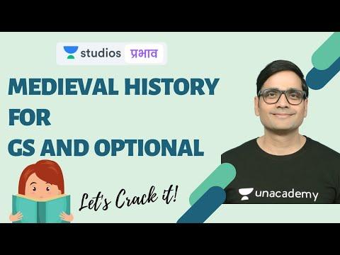 History optional strategy mrunal