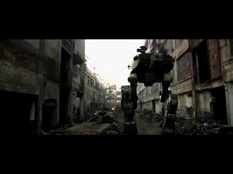 Heavy - transformers the last knight official music video
