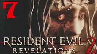 Let's Play Resident Evil Revelations 2 (BLIND) Part 7: GOOP SANDWICH