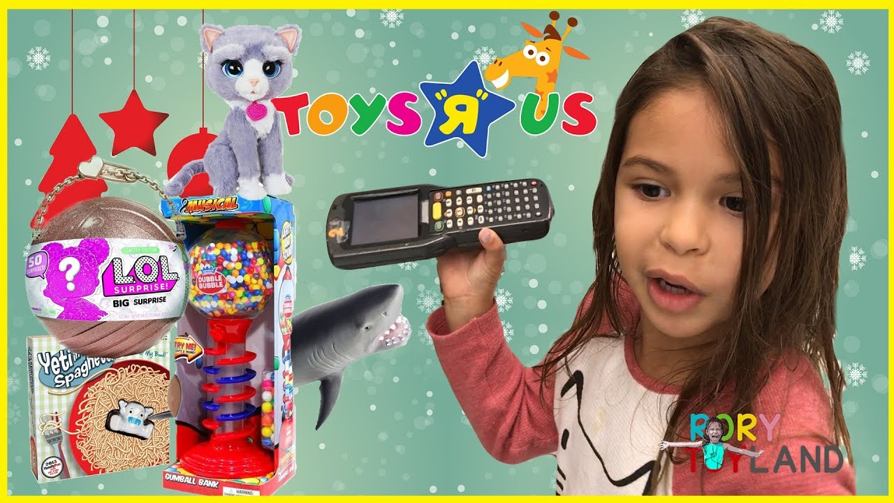 Kids hottest christmas gifts