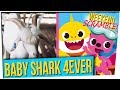 WS: Air Passenger Uses Feet on TV Screen || 'Baby Shark' to Drive Away Homeless (ft. Mike Bow)