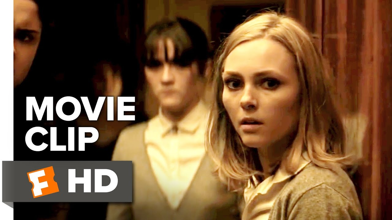 Download Down a Dark Hall Movie Clip - Slumber Party (2018) | Movieclips Coming Soon